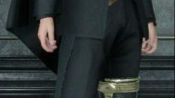 Noctis Kingly Raiment Outfit FFXV