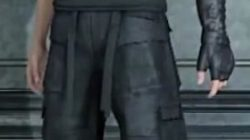 Prince Fatigues No Jacket Outfit Final Fantasy XV