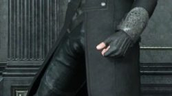 Prompto Kingsglaive Garb Outfit FFXV