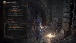 Shrine Handmaid Dark Souls 3 Ashes of Ariandel