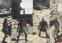 Slave Knight Armor Dark Souls 3 Ashes of Ariandel