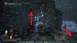 Slave Knight Armor Set Location Dark Souls 3 DLC Ashes of Ariandel