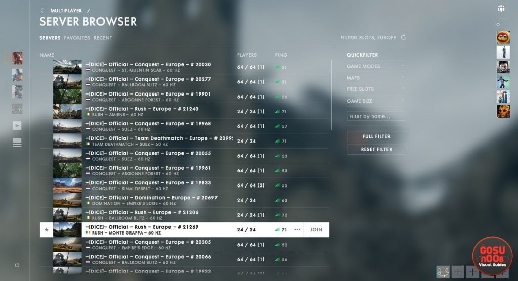 battlefield 1 how many players