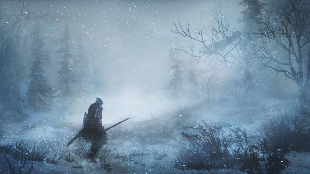 dark souls 3 ashes of ariandel location