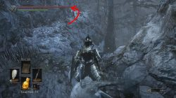 dark souls 3 ashes of ariandel quakestone hammer
