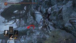 dark souls 3 dlc hidden areas