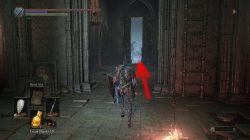dark souls 3 follower sabre location
