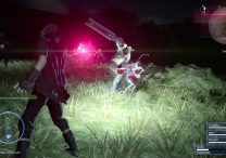 death spell final fantasy xv