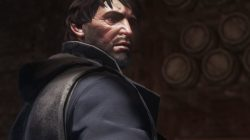 dishonored 2 corvo attano