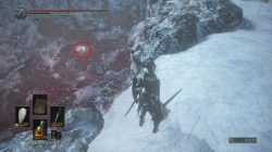 frozen weapon spell ashes of ariandel