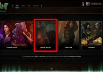 gwent closed beta friend match