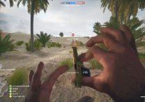 kolibri pistol easter egg battlefield 1