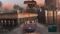 mafia 3 how to get to casion paradiso