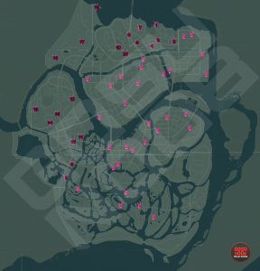 mafia 3 playboy collectible locations