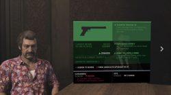 mafia 3 silenced weapons
