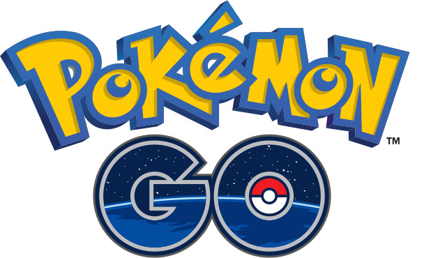 pokemon go logo spoofing