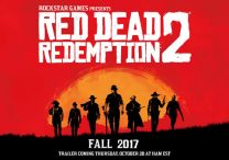 red dead redemption 2 announced