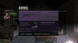 silenced gun mafia 3