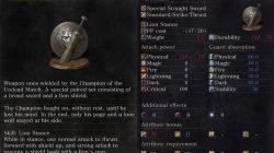 valorheart ashes of ariandel