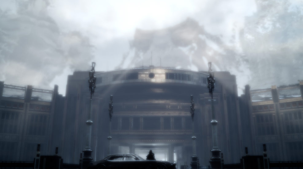 Final Fantasy XV Soundtrack Editions