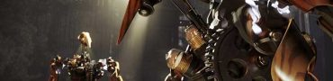 How to change characters Dishonored 2