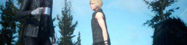 Ignis Scientia Final Fantasy XV