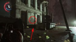Location Third Rune in Clockwork Mansion
