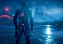 Mass Effect Andromeda Pre-order Bonuses and Deluxe Editions Details