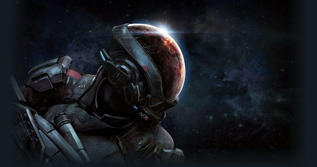 Mass Effect Andromeda Standard Edition