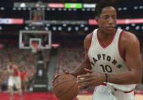 NBA 2K17 Update 1.05 Released