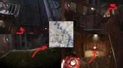 Outsider shrine mission 8 dishonored 2
