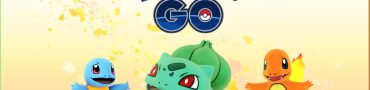 Pokemon GO Celebration Event