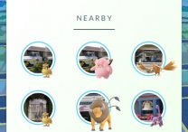 Pokemon Go Nearby Tracking Feature Expanded