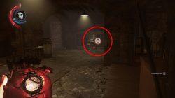 Third Rune The Clockwork Mansion Location