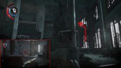 addermire institute safe location dishonored 2