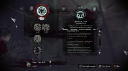 bone charm crafting dishonored 2