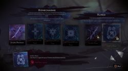 craft rune skill dishonored 2
