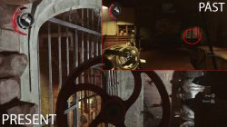 crank wheel past