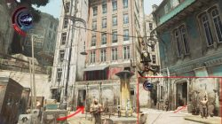 dishonored 2 black market edge of world