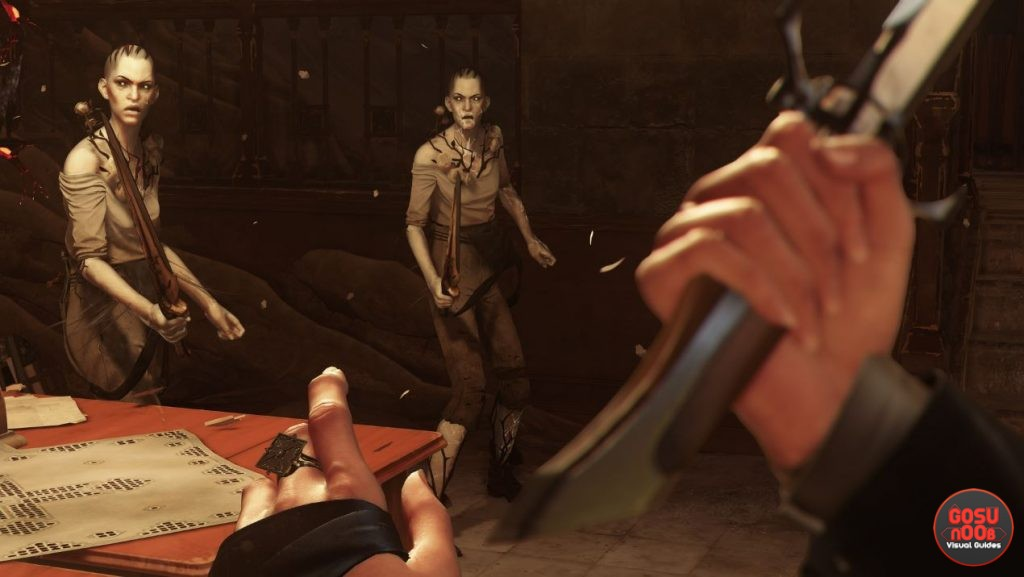 dishonored2 new game plus mode