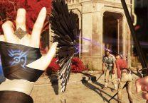 emily corvo powers
