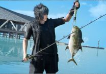 ffxv fishing spot locations