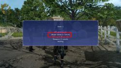ffxv how to obtain ulwaat berries