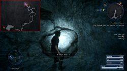 ffxv magic flask dungeon