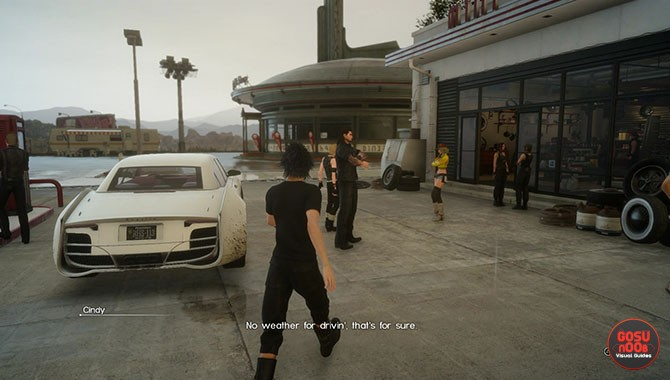 final fantasy xv reviews round up