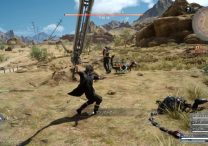 final fantasy xv trophy achievement list