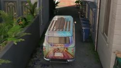 flip wagon hippe dream