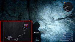 fociaugh hollow rusted bit location