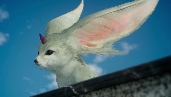 how to unlock carbuncle summon ffxv