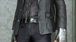 ignis default outfit